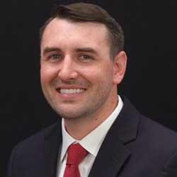 Dr JW McPherson, DDS