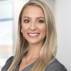 Dr Amy Stephenson, DDS