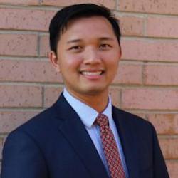 Dr. Nick Le