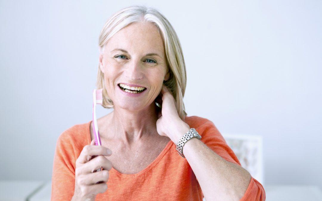 Dental-Hygiene-When-Youre-Sick